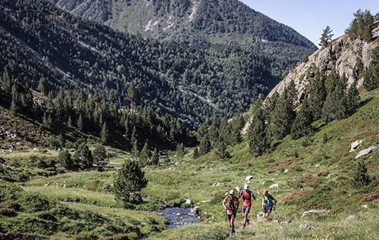 A New Edition Of The Andorra Ultra Trail Vallnord Is Here