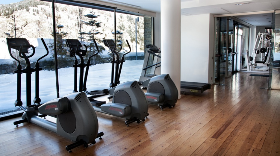 Fitness in Andorra