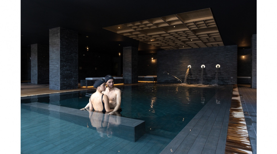 spa & wellness andorra