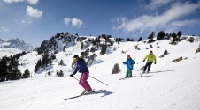 Spring break: Your last chance to enjoy Grandvalira this season!