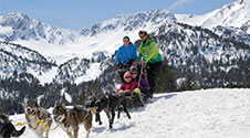Enjoy the best Easter plan in Andorra