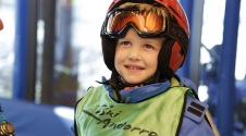 Easter break in Andorra with your family: Learning to ski with parents or with a monitor?