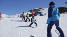 The best ski slopes in Andorra with children
