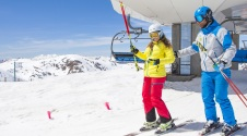 The best offer for skiing in Grandvalira in December