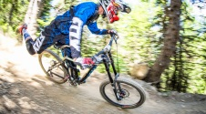 MTB in the mountains: the perfect plan for adrenaline fans in Andorra.