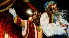 Discover the Epiphany Days in Andorra