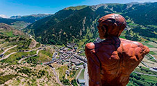 What to see in Andorra in summer