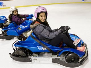 Children's karting